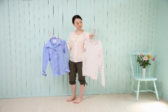 お洒落着を自宅(手洗い)で洗濯する方法